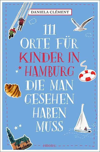 Hamburg kennenlernen buch