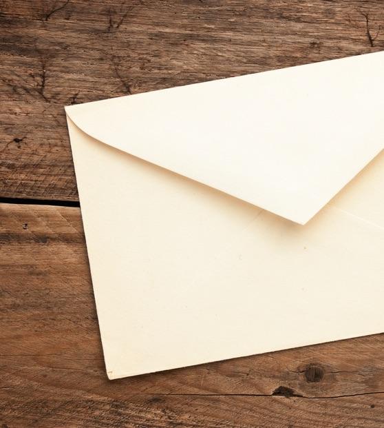abschiedsbrief an meine eltern